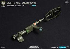 Product Announcement VALLON VMH3CS Mine Detector - OSW: One Sixth Warrior Forum