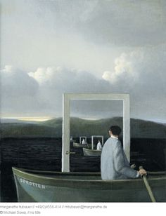 Work by Michael Sowa