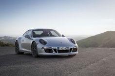 Die neuen Porsche 911 Carrera GTS