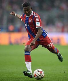 David Alaba - Bayern München