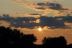 My sunset True beauty #lizess