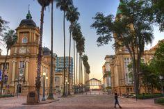 Olhares do Brasil: Porto Alegre, por Jefferson Bernardes - Fotos Públicas