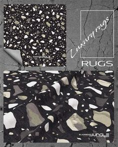 Yes it is a rug..not a tile Stone Rug, Contemporary Rugs, Tile, Africa, Carpet, Quilts, Blanket, Handmade, Design
