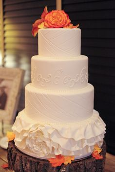 Quick Tips for Wedding Planners: Making the Most of Toasts & Wedding Cake