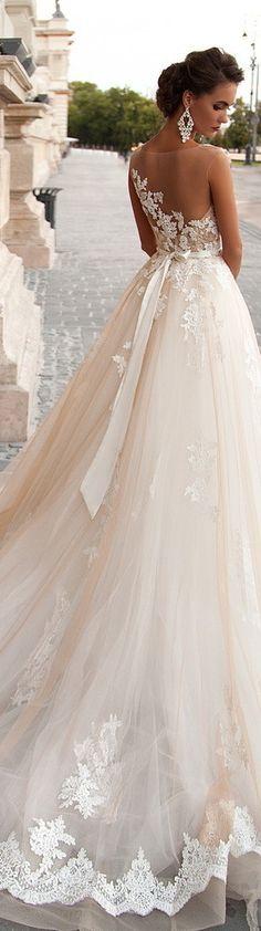 Milla Nova Wedding Dress