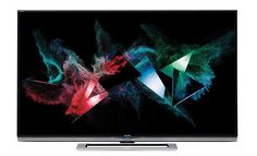 """Be the lucky winner of a 70"""" Sharp AQUOS 4K Ultra HD TV worth $4,599.99. Enter here now!"""