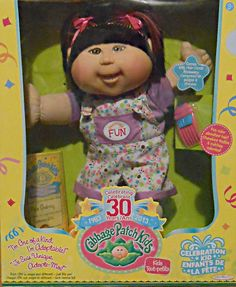 Finally, we found an Asian doll with purple braces  ~ Dec 2013 ~ 30th Anniversary Collection