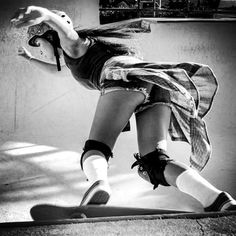skateboarding, tomboy at heart, #likeagirl