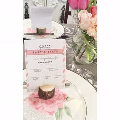 The Wells Collection | Soft and Springy Baby Shower