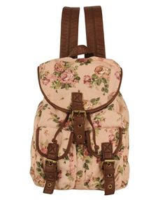 74c25a8e29bfd mini floral backpack. dying. Mini Backpack