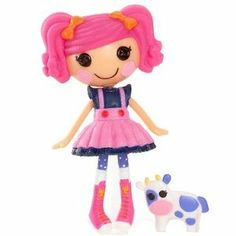 Mini Lalaloopsy Doll - Berry's Blueberry Party by LALALOOPSY. $16.74. MINI BERRY'S BLUEBERRY PARTY. MINI BERRY'S BLUEBERRY PARTY