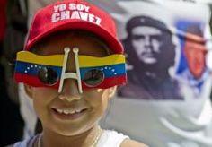 Cuba, manzana de la discordia en la campaña electoral en #Venezuela