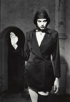 Lawina, 1986