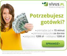 Vivus pożyczka http://kredytybanki.com/vivus/