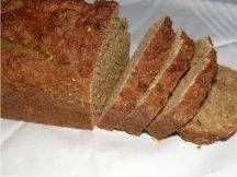Pão de especiarias Dukan