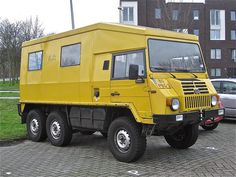 Flickriver: sanders''s photos tagged with 6x6 Camper Boat, Off Road Camper, Truck Camper, Zombie Proof House, Adventure Campers, Bug Out Vehicle, Steyr, Expedition Vehicle, Four Wheel Drive