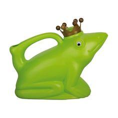 Mini arrosoir de jardin grenouille, pour le jardinage des enfants !