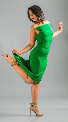 Vestido vestido de espalda baja Reversible vestido