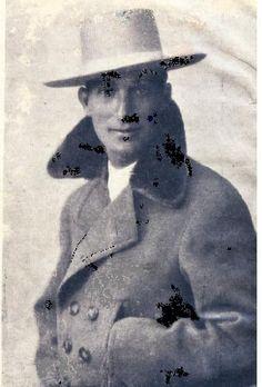 Resultado de imagen de sombrero julio romero de torrew f3f33f11736