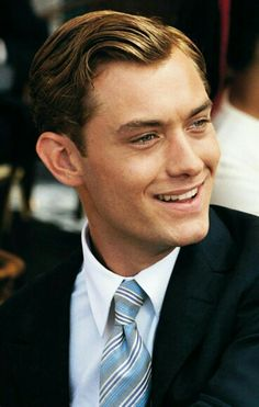 Jude Law While Young                                                                                                                                                                                 More