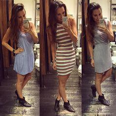 New DRESSES #SISTERSPOINT #JEANSENLIFESTYLE #Houten