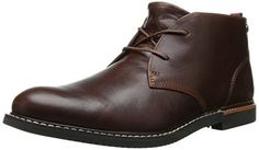 Timberland Men's EK Brook Park Chukka Chelsea Boot,Red/Brown Smooth,9 M US - http://authenticboots.com/timberland-mens-ek-brook-park-chukka-chelsea-bootredbrown-smooth9-m-us/