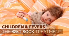 Caring for a sick child is a tough job. As parents we want to do what is best for our children and we strive to ease any and all discomfort they might be feeling. When our little one comes down with a fever it can be scary for both the parent and the child. We...[Continue Reading]
