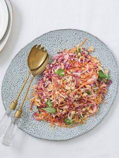 Vietnamese coleslaw