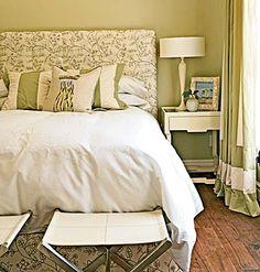 Mẫu phòng ngủ đẹp 2013