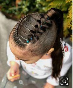 Best Wedding Hairstyles for Flower Girls Braids Toddler Hairstyles Girl braidedhairstyles braids flower girls Hairstyles wedding Cute Little Girl Hairstyles, Little Girl Braids, Kids Braided Hairstyles, Flower Girl Hairstyles, Princess Hairstyles, Braids For Kids, Girls Braids, Fancy Hairstyles, Box Braids Hairstyles
