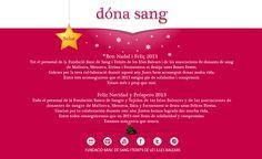 Felicitació Nadal 2012-2013