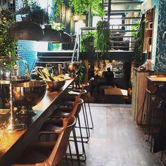 refurbishment restaurant