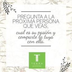 Respeta el medio ambiente. Siéntete saludable y con más energía.  #tienesunacitaconelplaneta #savethedatewithplanetearth #terrabiohotel #hotelescolombia #turismosostenible #ecoturismo #ecoturismocolombia #slowlife #colombia