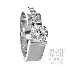 GWT Galleries, FERI Designer Lines, FERI MOSH - azem 27,528$