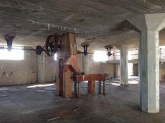 De Meelfabriek Leiden