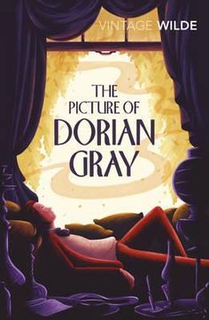 The Picture of Dorian Gray by Oscar Wilde. Love this book! | Read