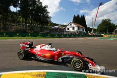 "Ferrari says it has ""turned the page"" on recent struggles"