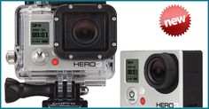 The Ultimate GoPro Giveaway!