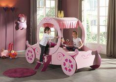 ideas para princesas pequeñas muy originales