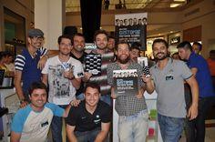 Pretinho Básico no seu celular | Iguatemi Porto Alegre