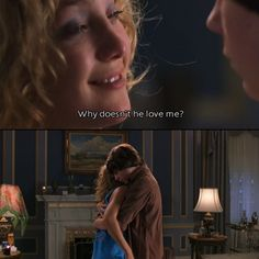 Almost Famous. This scene pretty much sums up the way I felt the first time I fell in love... Sad.