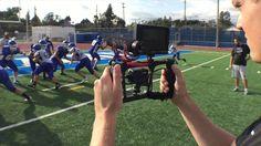 iOgrapher GO for Action Cameras - A Kickstarter Campaign