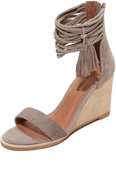 Jeffrey Campbell Formosa Wedges