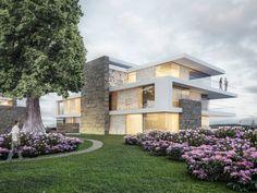 ARNDT GEIGER HERRMANN - Architekten Zürich