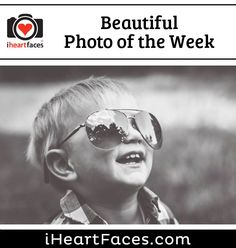 Beautiful Photo of the Week #photography #iheartfaces #beautiful #children