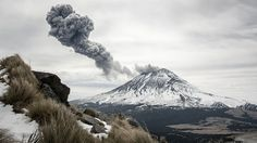 Changing mix of gases signals rising magma-A growing body of monitoring data suggests that a sharp jump in the ratio of carbon to sulfur gases emanating from a volcano can provide days to weeks of warning before an impending outburst. The latest evidence comes from three recent studies, focusing on volcanoes monitored as part of the Volcano Deep Earth Carbon Degassing (DECADE) initiative, managed by the Carnegie Institution for Science in Washington, D.C. They offer hope that…