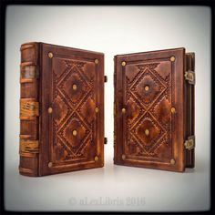 8 x 10.5 inches large leather journal... by alexlibris999