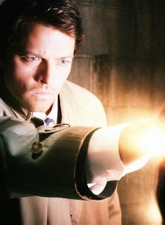 Castiel ~ Supernatural