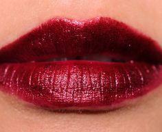 Obsessive Compulsive Cosmetics Black Metal Dahlia