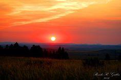 Another miraculous sunset courtesy of Ronda Gatlin